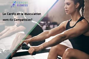 cardio et musculation sont compatibles