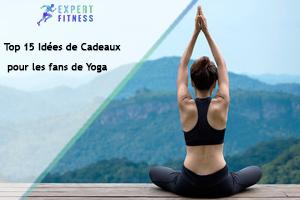 idées de cadeaux yoga