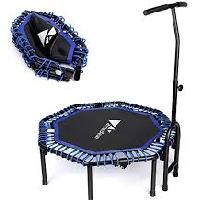 trampoline fitness pour maigrir en jouant