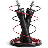 Bemaxx corde à sauter ajustable