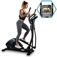 Capital Sports Helix vélo pour maigrir