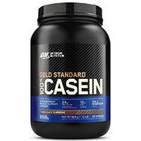 caséine optimum nutrition
