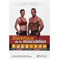 livre de nutrition diététique de musculation