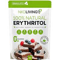 erythritol naturel