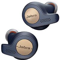 Jabra Elite Active 65t écouteurs à isolation passive
