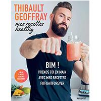mes recettes healthy de BIM