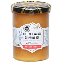 miel de lavande de Provence pour les recettes sucrées