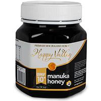 miel de manuka bon pour la santé