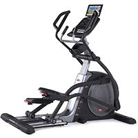 proform trainer 7.0 vélo roue avant