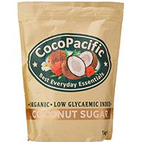 sucre de cocoPacific