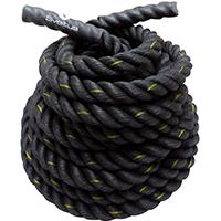 sveltus battle rope