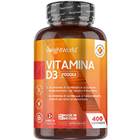 Vitamine D protection système immunitaire