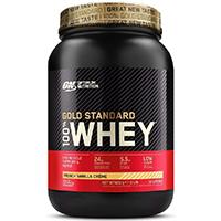 Whey protéine en poudre