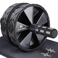 Amonax roue abdominale