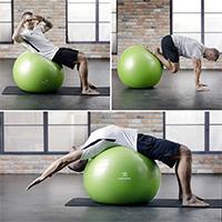 ballon fitness bodymate