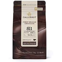 Callebaut chocolat noir