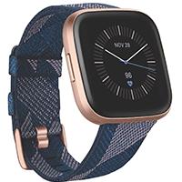 Fitbit Versa 2 montre connectée