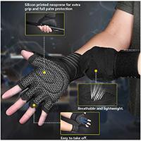 ihuan gant d'entraînement