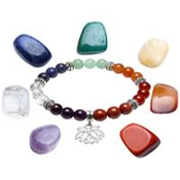 Jovivi 7 pierres Chakras
