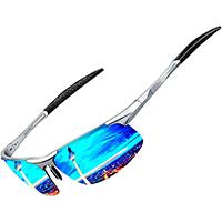 ATTCL lunette de sport pour homme