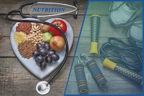 nutrition saine