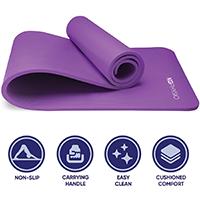 KG Physio Yoga serviette