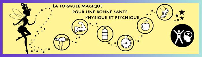 bonne santé psychique et physique