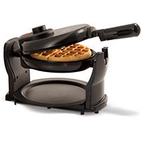 gaufrier waffle